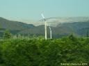 éoliennes orangeraies