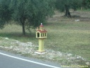 tabernacle grec