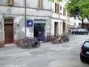 Faenza : vélos et EEDD
