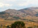 Sicile : Gangi