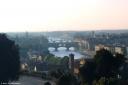 Florence : le ponte Vecchio