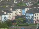 Bogside à Derry
