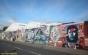 International Wall Divis Street Belfast