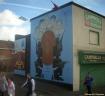 Mural Unioniste UVF