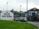 Derry, Murals