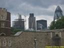 City et la tour de Londres