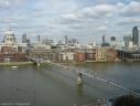 Coeur historique de la City de Londres