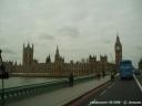 Le Parlement de Londres