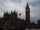Big Ben et le Parlement de Londres