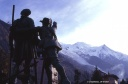 La première ascension du Mont-Blanc.
