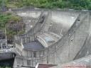 Barrage du Chastang