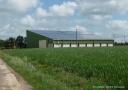 Ferme solaire en Vendée