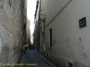 Rue du Prévot à Paris