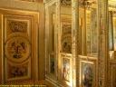 La salle du livre d'or du Palais du Luxembourg
