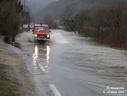 Inondation près de Besançon (3)