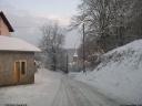 Village de Tremonzey dans la Vôge