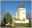 L'église fortifiée de Scy-Chazelles