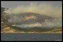Incendies de forêts en Corse