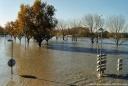 Inondations à Avignon
