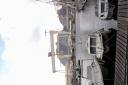 Chantiers navals à la Ciotat