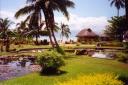 Hôtel polynésien