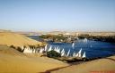 Le Nil à Assouan