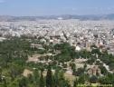 L'agora d'Athènes
