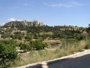 L'Agora et l'Acropole
