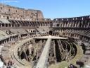 Le Colisée : intérieur