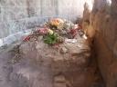 La tombe de César