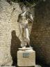 Statue de l'empereur Hadrien