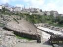 Le théâtre antique de Lyon