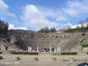 Le théâtre antique de Lyon (2)