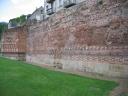 Enceinte romaine du Mans
