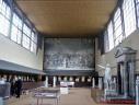 Versailles - Salle du Jeu de Paume (intérieur)