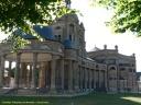 L'église baroque d'Asfeld