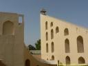Observatoire Yantra Mandir à Jaipur en Inde