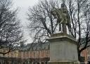 Louis XIII, place des Vosges