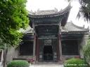 Mosquée en Chine