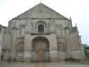 Église de Benet (Vendée)