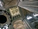 Cathédrale de Rouen : croisée du transept