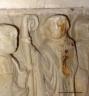 tombeau de saint Sernin: détail