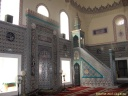 Qibla de Sofia