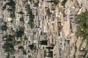 Grenade : quartier de l'Albayzin