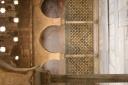 Les bains royaux des palais Nasrides.