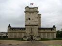 Donjon du château de Vincennes