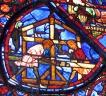 Métiers du Moyen-Age : charpentiers