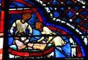 Métiers du Moyen-Age : tanneurs
