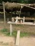 Tour à bois (détail 1)