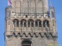 Beffroi de Bruges ( détail )